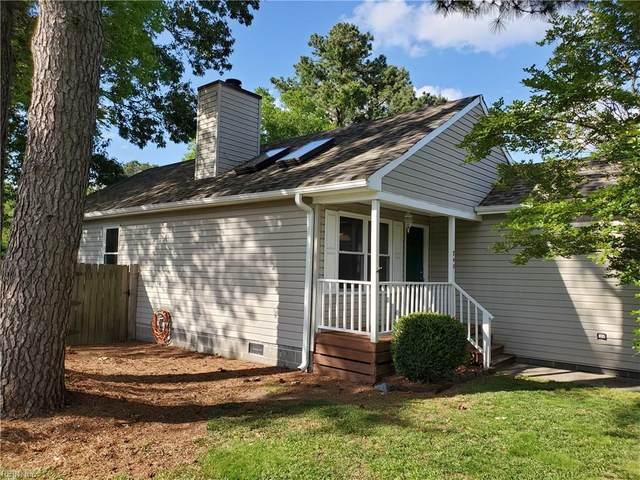 740 Luther St, Chesapeake, VA 23322 (MLS #10320095) :: Chantel Ray Real Estate
