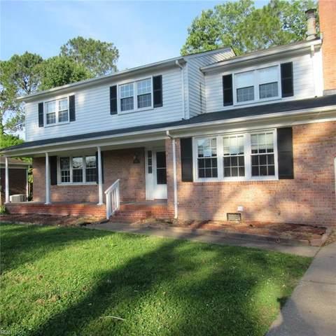 421 Dunham Massie Dr, Hampton, VA 23669 (#10320106) :: Berkshire Hathaway HomeServices Towne Realty