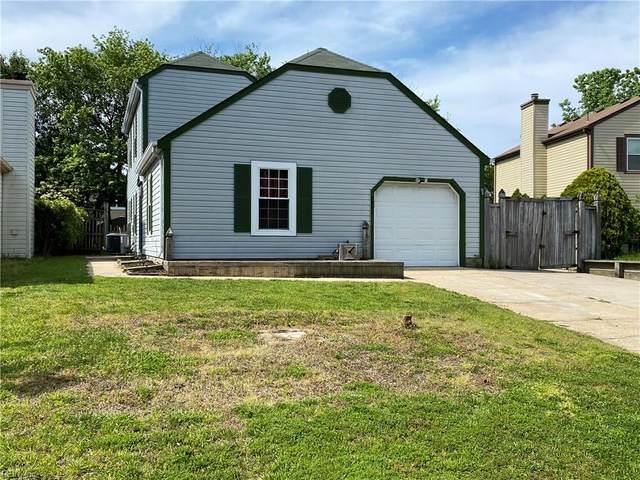 3523 Davies Ct, Virginia Beach, VA 23462 (#10320108) :: Rocket Real Estate