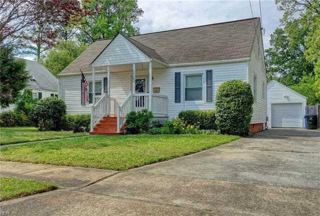 1122 Winston St, Norfolk, VA 23518 (#10320110) :: Rocket Real Estate