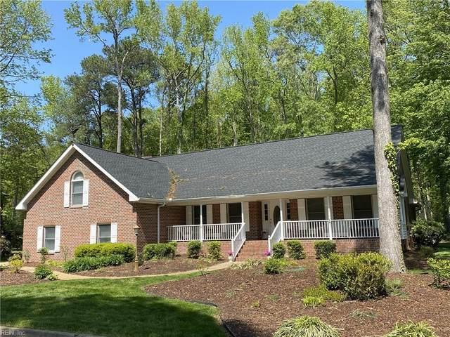 1233 Smokey Mountain Trl, Chesapeake, VA 23320 (MLS #10320130) :: Chantel Ray Real Estate