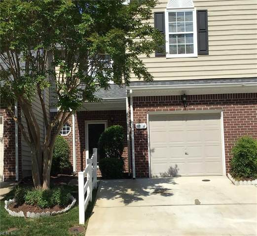 3916 Cromwell Ln, James City County, VA 23188 (#10320135) :: Kristie Weaver, REALTOR