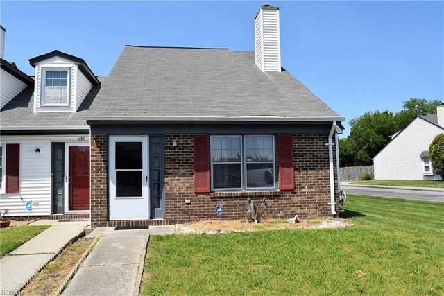 141 Parkway Dr, Hampton, VA 23669 (#10320149) :: Upscale Avenues Realty Group