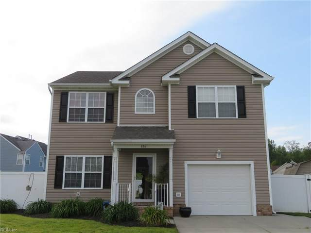836 Cabrini Pl, Virginia Beach, VA 23464 (#10320154) :: Gold Team VA