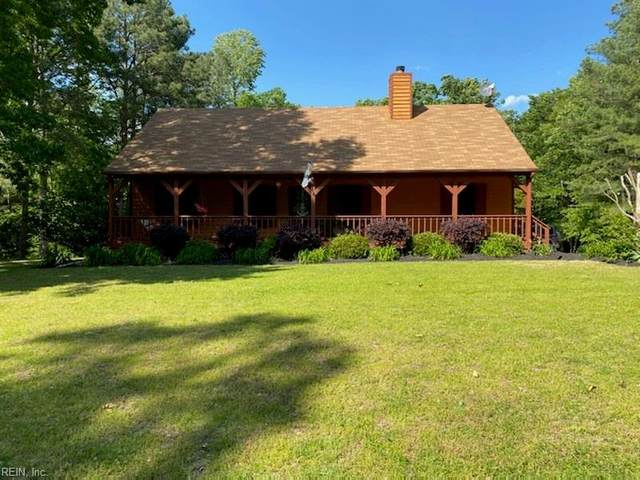 362 Marina Dr, Surry County, VA 23883 (MLS #10320161) :: Chantel Ray Real Estate