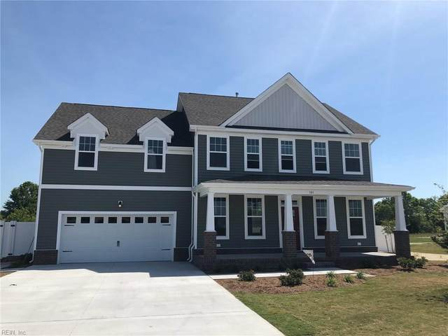 1308 Waters Rd, Chesapeake, VA 23320 (#10320205) :: Kristie Weaver, REALTOR