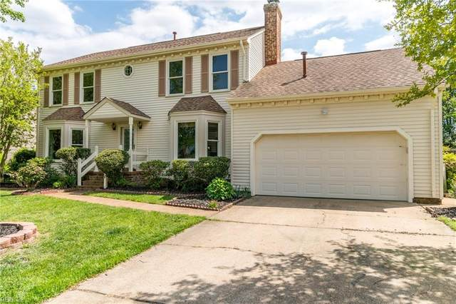 2541 Elson Green Ave, Virginia Beach, VA 23454 (#10320208) :: Abbitt Realty Co.