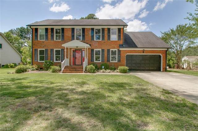 2208 Kindling Hollow Rd, Virginia Beach, VA 23456 (#10320212) :: Rocket Real Estate