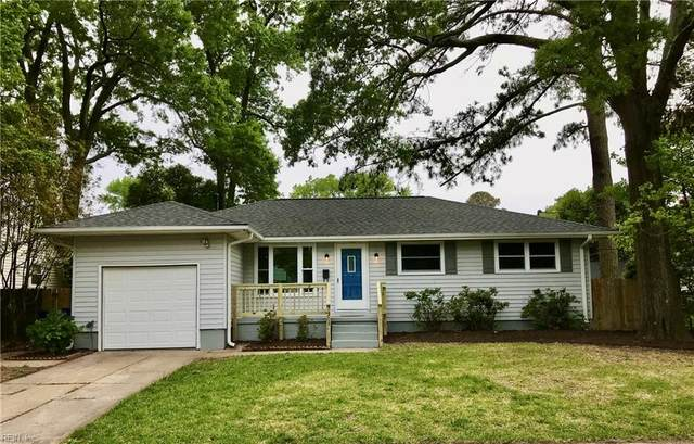 1305 Pineview Ave, Norfolk, VA 23503 (#10320214) :: Upscale Avenues Realty Group