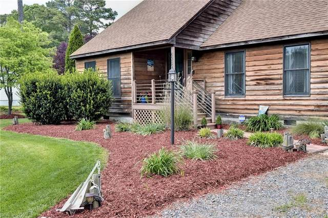 6387 Buckley Hall Rd, Mathews County, VA 23035 (#10320220) :: Abbitt Realty Co.