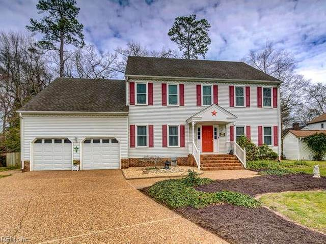 416 Chadwick Pl, Newport News, VA 23606 (#10320224) :: AMW Real Estate