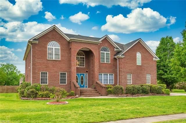 109 Nansemond Pointe Dr, Suffolk, VA 23435 (#10320225) :: Berkshire Hathaway HomeServices Towne Realty