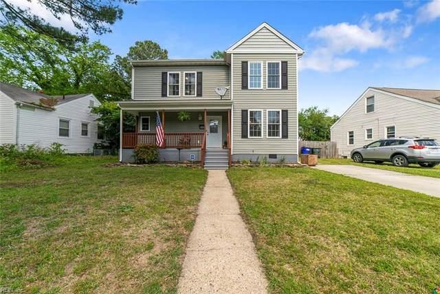6360 Devonshire Rd, Norfolk, VA 23513 (#10320232) :: Austin James Realty LLC