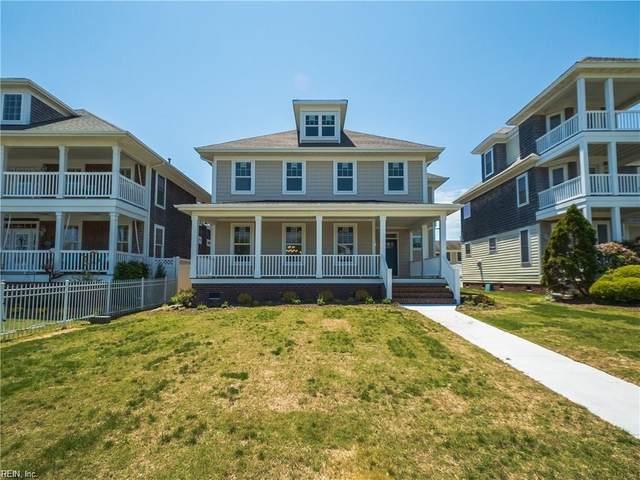 3813 E Ocean View Ave, Norfolk, VA 23518 (#10320236) :: Abbitt Realty Co.