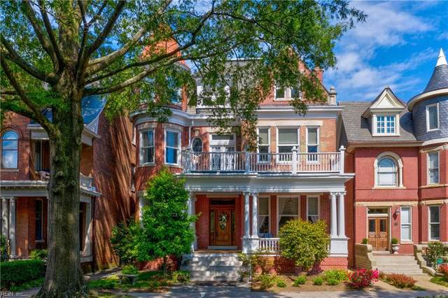 717 Colonial Ave, Norfolk, VA 23507 (#10320258) :: AMW Real Estate