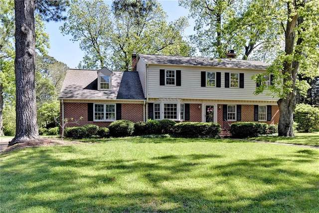 1214 Mallicotte Ln, Newport News, VA 23606 (#10320267) :: Abbitt Realty Co.