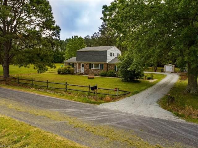 240 Canoe Yard Trl, Mathews County, VA 23109 (MLS #10320271) :: AtCoastal Realty