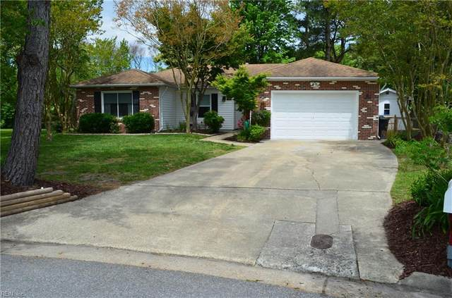 2300 Apple Tree Cres, Virginia Beach, VA 23456 (#10320278) :: Berkshire Hathaway HomeServices Towne Realty