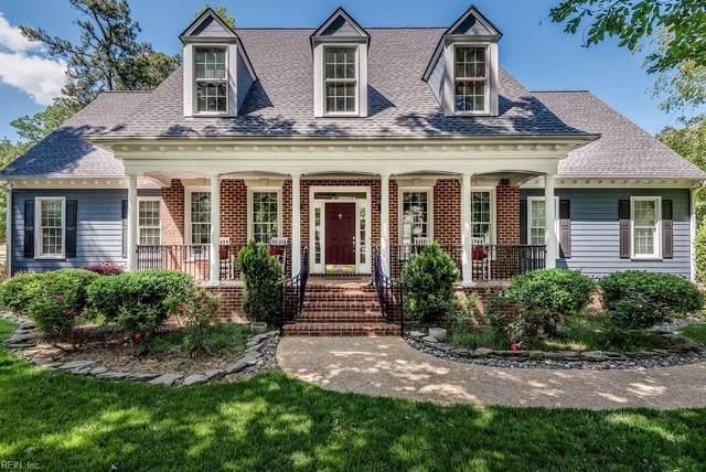 101 Sunningdale, James City County, VA 23188 (MLS #10320285) :: Chantel Ray Real Estate