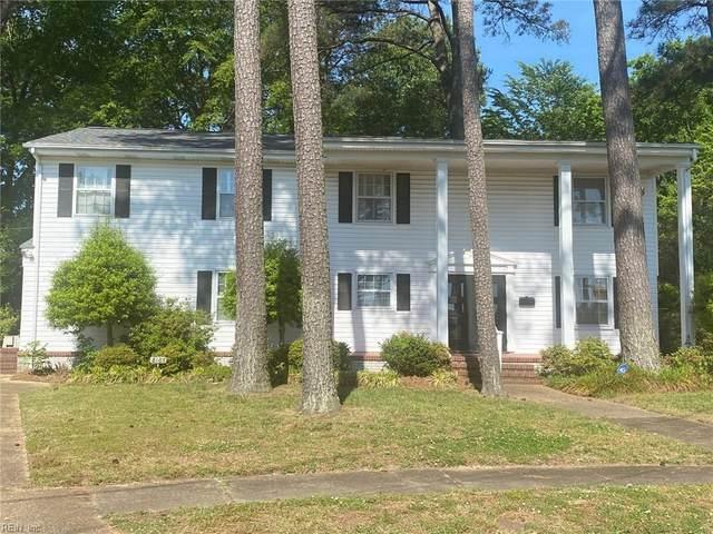 8187 Tidal Rd, Norfolk, VA 23518 (MLS #10320292) :: AtCoastal Realty
