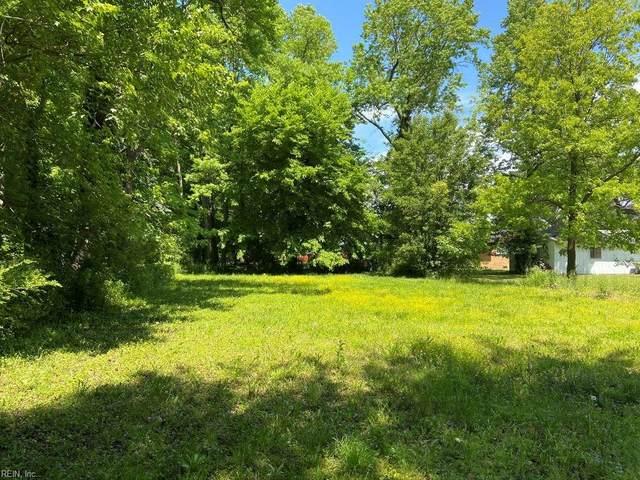 217 Woodland Rd, Hampton, VA 23669 (MLS #10320294) :: AtCoastal Realty