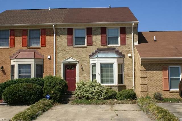4810 Deming Ct, Virginia Beach, VA 23462 (MLS #10320296) :: Chantel Ray Real Estate