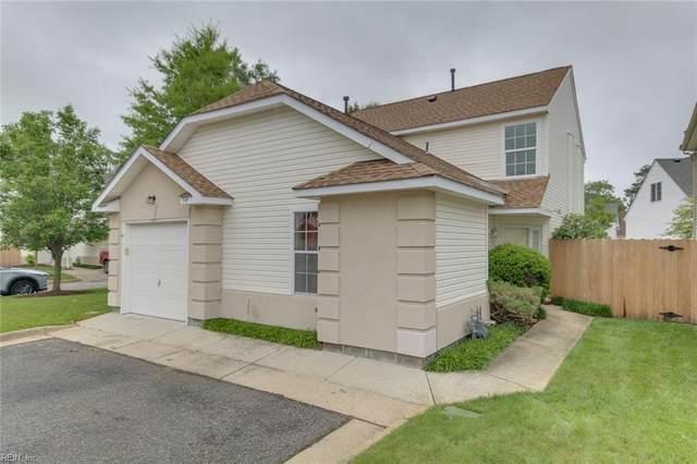710 Stonegate Way, Chesapeake, VA 23322 (MLS #10320303) :: Chantel Ray Real Estate