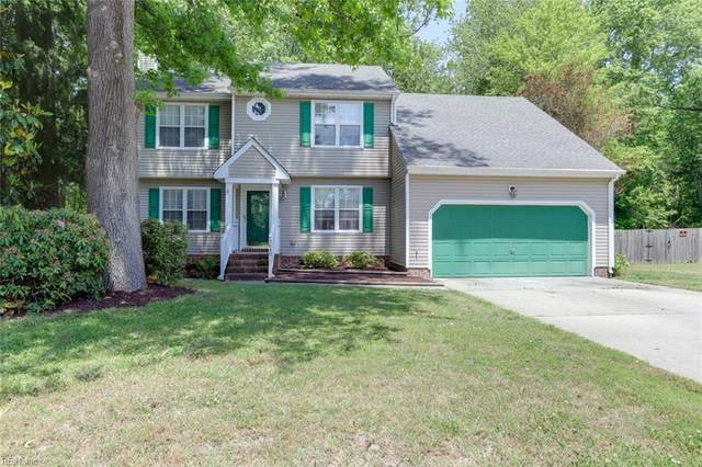 2640 Twin Cedar Trl, Chesapeake, VA 23323 (#10320308) :: The Kris Weaver Real Estate Team