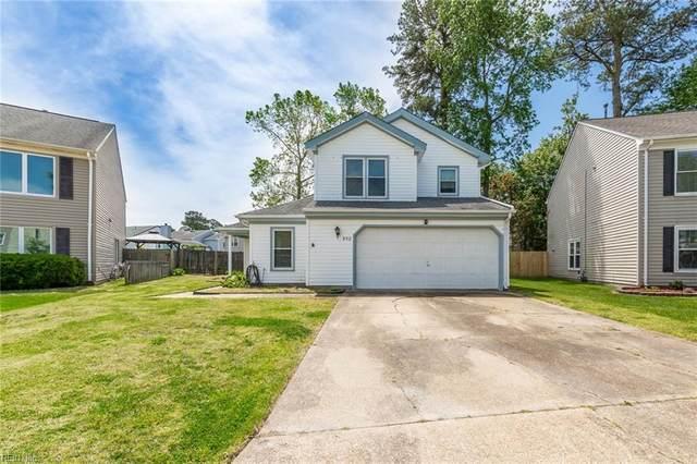 952 Carothers Arch, Virginia Beach, VA 23464 (MLS #10320311) :: Chantel Ray Real Estate