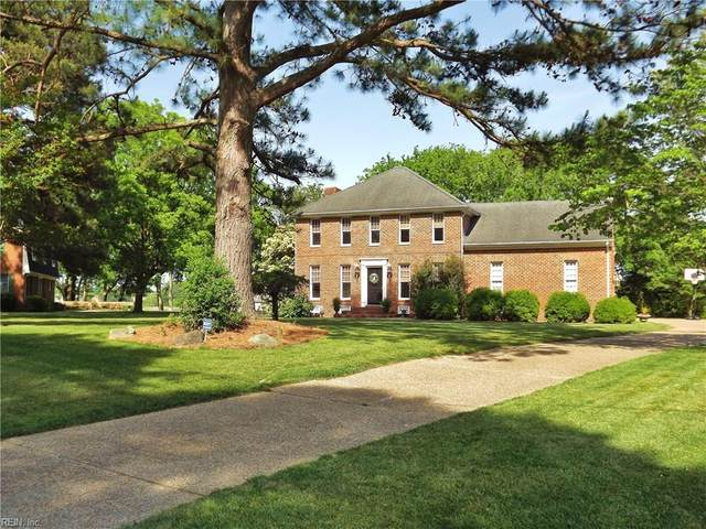 4224 Rivercliff Cres E, Suffolk, VA 23435 (#10320318) :: Momentum Real Estate