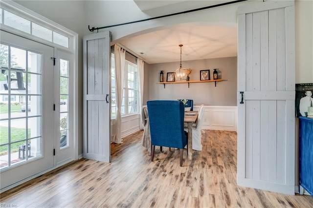 1408 Sabbath Ln, Chesapeake, VA 23320 (MLS #10320319) :: Chantel Ray Real Estate
