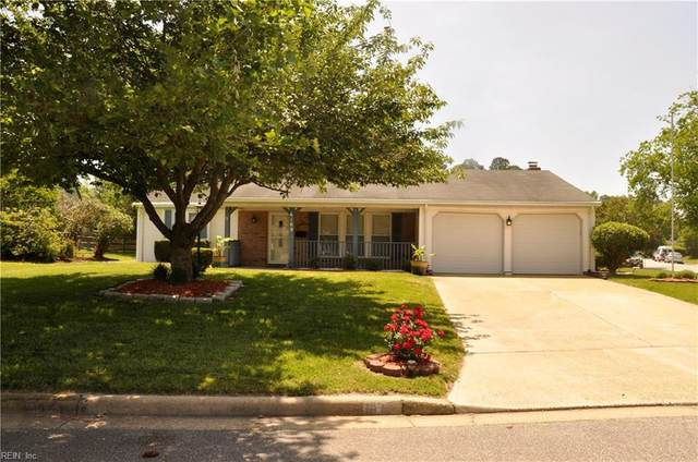 6109 Adelphi Cir, Virginia Beach, VA 23464 (#10320334) :: Rocket Real Estate