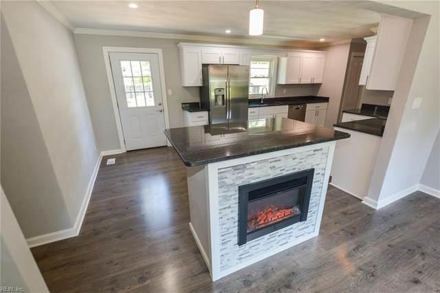 3328 Justis St, Virginia Beach, VA 23464 (#10320337) :: Rocket Real Estate