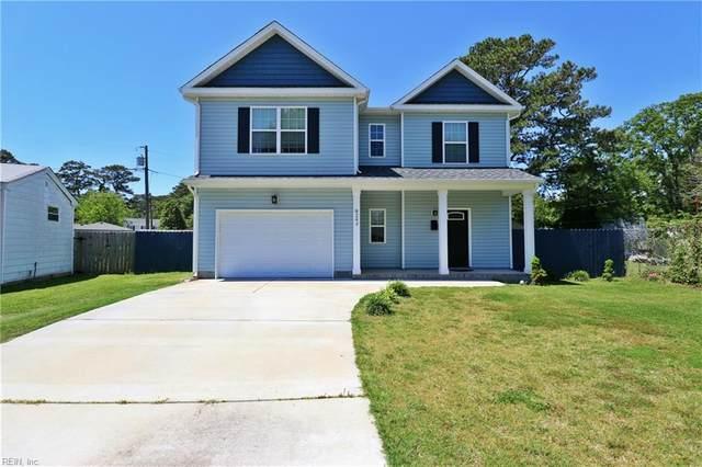 8243 Edwin Dr, Norfolk, VA 23505 (#10320354) :: The Kris Weaver Real Estate Team