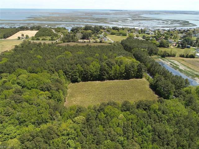 Lot 2 Bunting Point Rd, Accomack County, VA 23480 (#10320365) :: Kristie Weaver, REALTOR