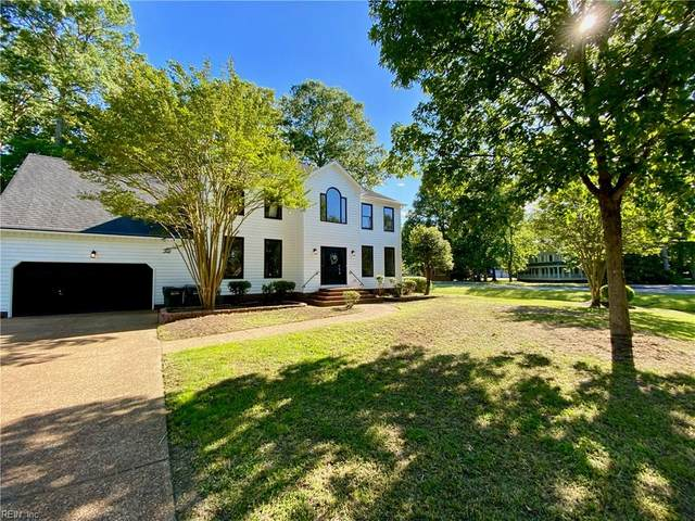 100 Potomac Rn, York County, VA 23693 (#10320366) :: AMW Real Estate