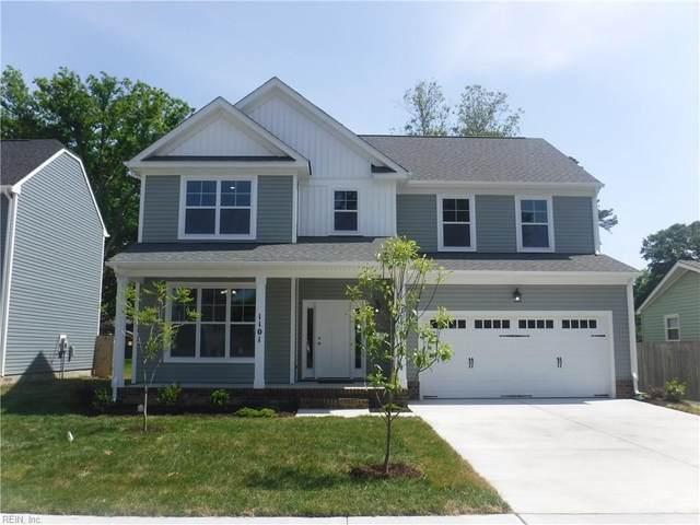 1101 E Leicester Ave, Norfolk, VA 23503 (#10320376) :: The Kris Weaver Real Estate Team