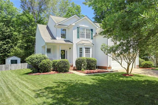 104 Rudder Ct, York County, VA 23185 (#10320381) :: Upscale Avenues Realty Group