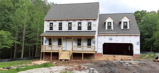4815 John Tyler Hwy, James City County, VA 23185 (#10320382) :: Upscale Avenues Realty Group