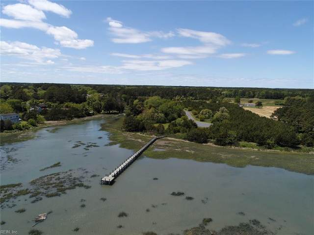 Lot 11 Bunting Point Rd, Accomack County, VA 23480 (#10320389) :: Momentum Real Estate