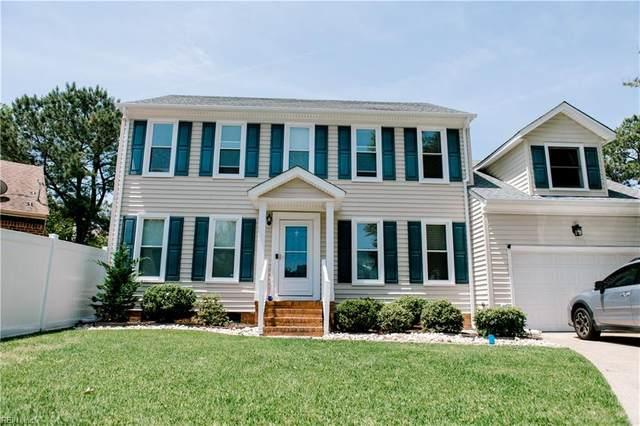 4452 Loring Rd, Virginia Beach, VA 23456 (#10320415) :: Rocket Real Estate