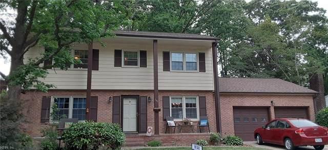 149 Chickamauga Pk, Hampton, VA 23669 (MLS #10320417) :: Chantel Ray Real Estate