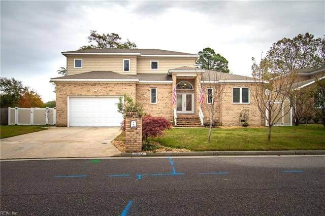 1904 Evar Pl, Virginia Beach, VA 23454 (#10320420) :: Rocket Real Estate