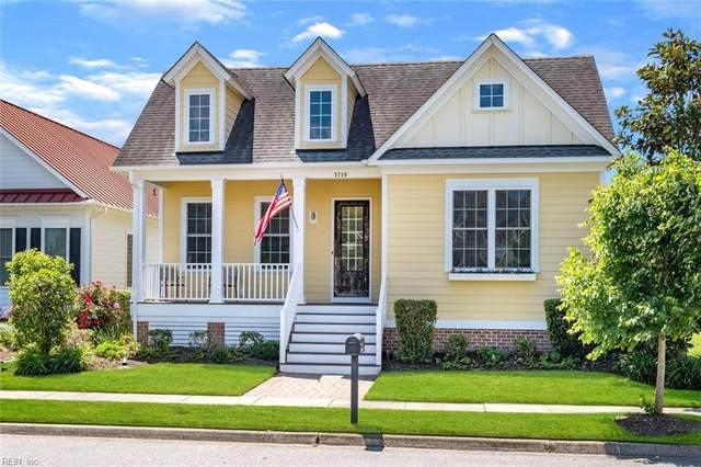 3219 Dodd Dr, Chesapeake, VA 23323 (MLS #10320423) :: Chantel Ray Real Estate