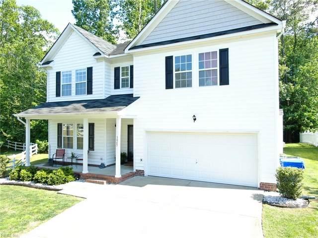 3045 Kempton Park Rd, Suffolk, VA 23435 (#10320425) :: Rocket Real Estate