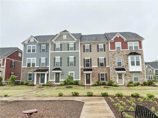 7544 Tealight Way, James City County, VA 23188 (#10320428) :: The Bell Tower Real Estate Team