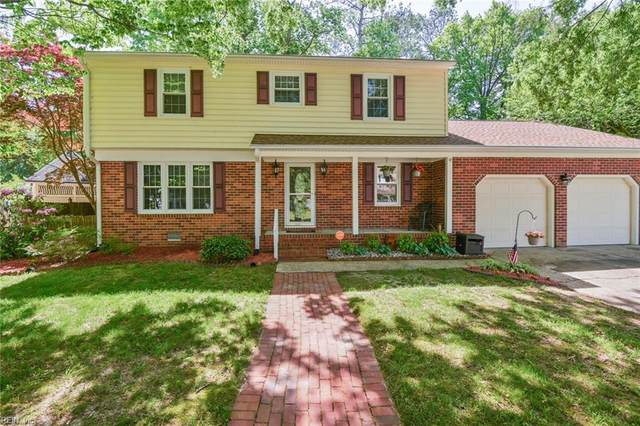 50 W Governor Dr, Newport News, VA 23602 (#10320436) :: Austin James Realty LLC
