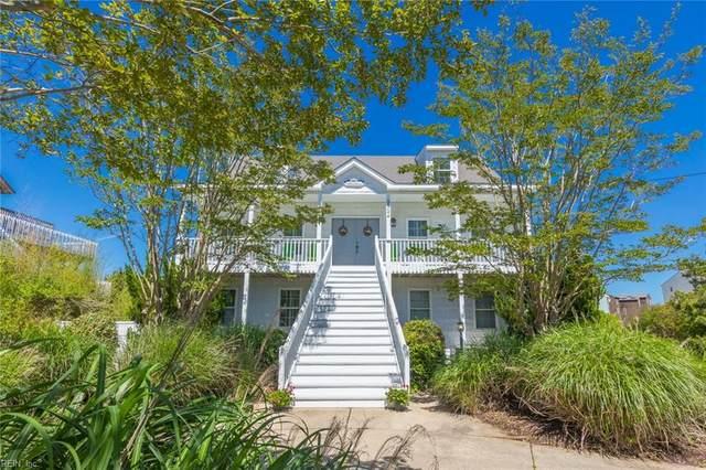 2324 Sandpiper Rd, Virginia Beach, VA 23456 (#10320449) :: Austin James Realty LLC
