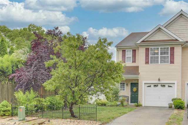 2000 Paramont Ave, Chesapeake, VA 23320 (MLS #10320452) :: AtCoastal Realty
