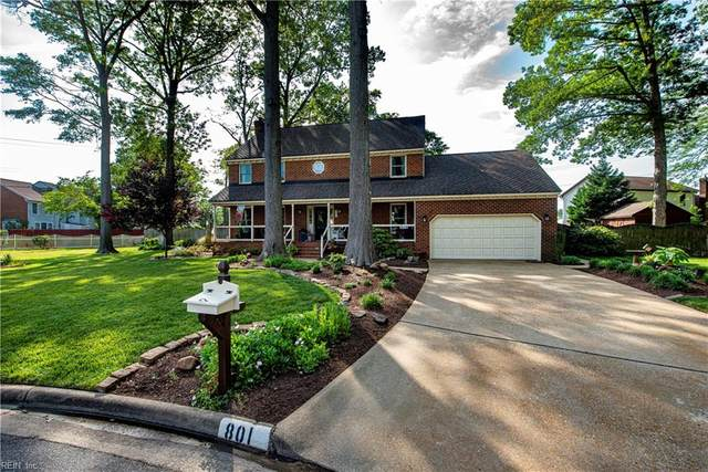 801 Niland Ct, Virginia Beach, VA 23464 (MLS #10320466) :: Chantel Ray Real Estate